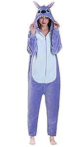 Yimidear Unisex Cálido Pijamas para