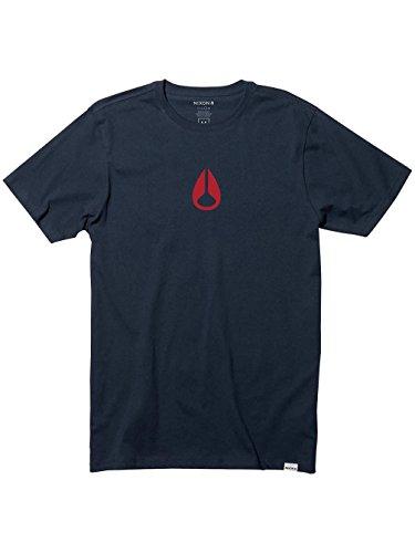 Nixon Wings T-shirt (Herren T-Shirt Nixon Wings II T-Shirt)