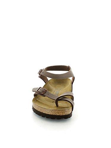 Sandali Taormina Birkenstock 310121 Mocca (35-41) Moka