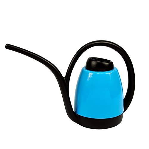 Watering can Arrosoir Long arrosoir arrosoir Outils de Jardinage arrosage Maison Enfants Balcon 30 * 34cm1.8L Rose Rouge
