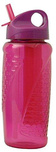 Cool Gear Avatar Drinks Bottle with Freezer Stick, Pink, 709 ml
