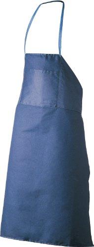 Blau Kostüm Schürze - Format 4025888005820-arbeitsschñrze. BW. 80x 100cm. BLAU