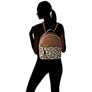 Tous Elice New, Bolso mochila Mujer