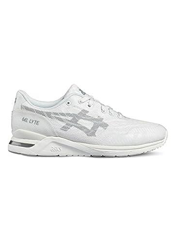 Asics H623N..0196 Sneakers Homme Blanc 43½