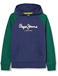 Pepe Jeans Mikel Sweater, 0aa, BD Boys