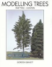 Modelling Trees: Part 2: Conifers by Gordon Gravett (2012-08-16)