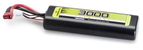 ABSIMA Lipo 7.4 V-25 C 3000 Hardcase (T-Plug) (4130002)