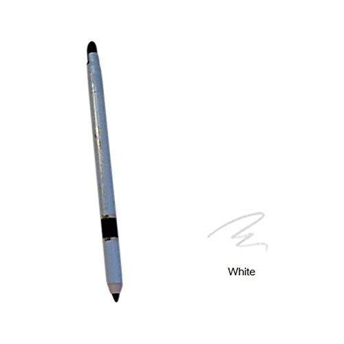 Anew Lissage Eye-liner Avec Intégré Estompeur (Blanc)