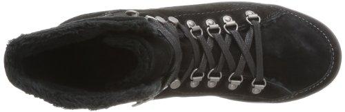 Vans W Shilo Hiker, Damen Sneaker (hiker) black/white