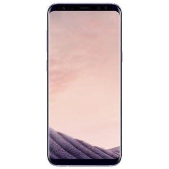 Samsung SG-773102 Smartphone da 64 GB, Marchio Tim, Grigio Orchidea