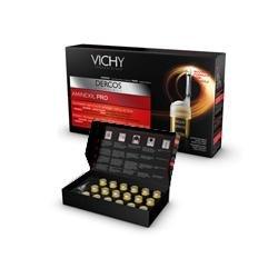 VICHY Tratamiento Anticaída Man Dercos Aminexil Pro (30x6 ml) 180 ml