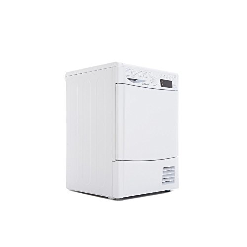 Indesit IDPE845A1ECO Hotpoint RD1176JD Freestanding Condenser Tumble Dryer 8kg White