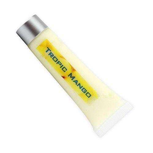 EigenArt Hand- & Körperpflege - Tropic Mango Hand & Body Butter, 15ml (Seife Mango-butter)