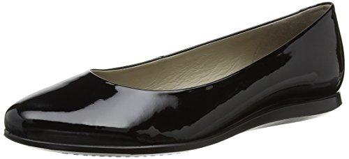 Tocco Ecco black04001 Ballerine Ballerina Colore Di Donna dqvCwp