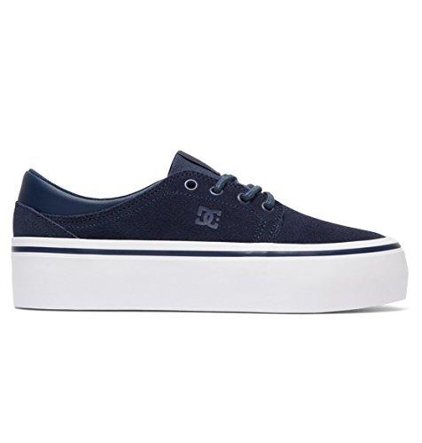 DC Shoes Trase Platform Se - Chaussures pour Femme ADJS300187