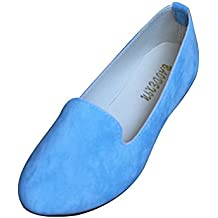 ottenere a buon mercato cerca genuino ultimo di vendita caldo Amazon.it: Scarpe Donna Azzurre - 36