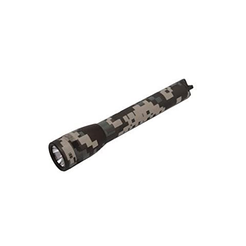 MAGLITE Mini Maglite LED 2 Cell AA Pro+, Universal Camo by Mag Instrument