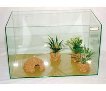Glass Aquarium 50 x 30 x 30 cm