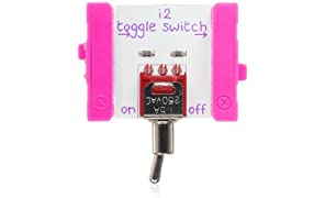 littleBits Switch