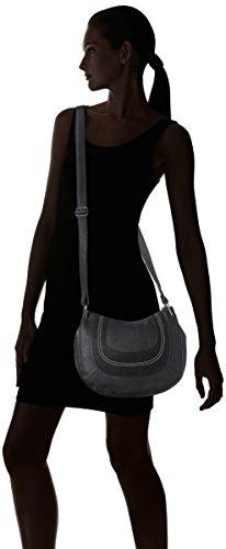 s.Oliver39.609.94.7756 - Borsa a tracolla Donna Schwarz (black 9999)