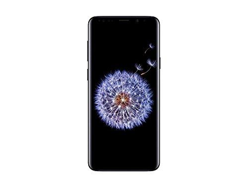 Samsung Galaxy S9 Smartphone nur GSM - International Version Mitternachtsschwarz