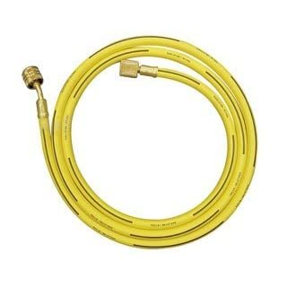 A/C Charging Hose - 60 Yellow by ATD (Advanced Tool Design)