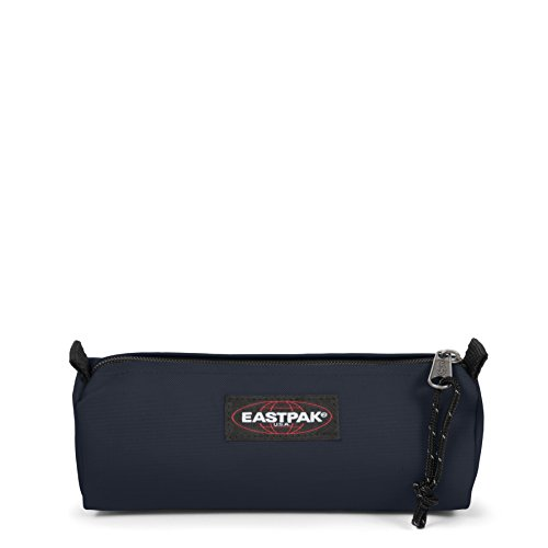 Eastpak Benchmark Single Porte-Monnaie, 20 cm, Bleu