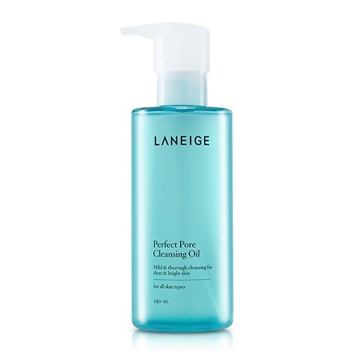 LANEIGE Perfect Pore Cleansing Oil Korean Beauty [Imported]