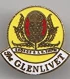 Whisky Distillery Glenlivet Scotland Anstecker