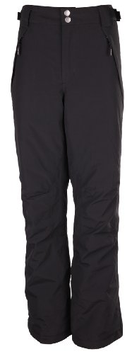 High Peak, Pantaloni da sci Uomo Snyder, Colore Nero (Black), Taglia 52 (L)