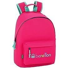 dfd5048669528 Suchergebnis auf Amazon.de für  Benetton Tasche pink