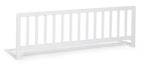 Childwood BERAW Bettregal Buche, 120 cm, weiß