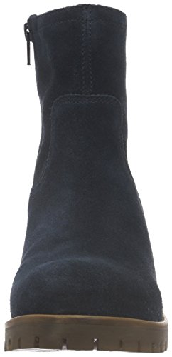 25433 25433 Kurzschaft Blau Stiefel 805 s Stiefel s Oliver Navy Oliver Damen Damen Blau Kurzschaft 4ZSxCf