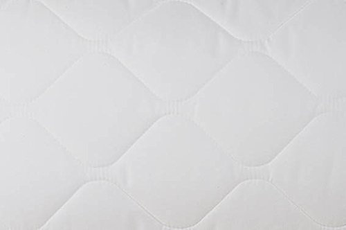 Traumnacht 3-Star Seitenschläferkissen, weich und bequem, aus softer Microfaser, 40 x 145 cm, waschbar, weiß - 3