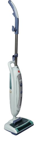 Hoover STEAMJET STEAM & SWEEP SSW 1700 - Mopa de vapor, potencia 1700 W