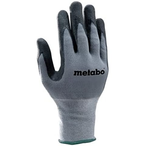 Metabo guantes M2, Gr, 9