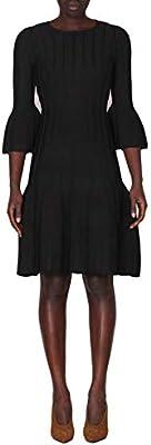 Michael Kors - Vestido largo sin mangas 3/4 \r\n XS