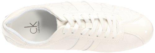 Calvin Klein George, Baskets mode homme Blanc
