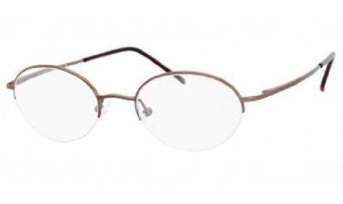 safilo-team-montura-de-gafas-t-4113-0u36-bronce-45mm