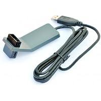 Chenyang nuovo cavo prolunga USB 2.0docking supporto base per webcam USB Flash Disk