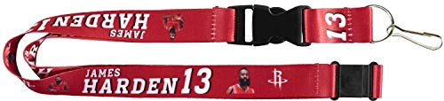 ate Warriors Kevin Durrant Players Action Lanyard, Players Action Lanyard, Stephen Curry, 6 ()