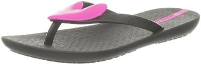Ipanema Summer Love - Sandalias de caucho para niña