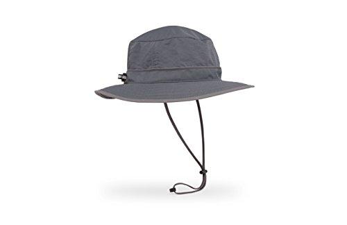 Sunday Afternoons Sonntag Mittags Erwachsene Trailhead Boonie Hat, Unisex, S2B11394, Asche, Einheitsgröße