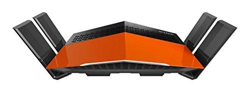 Router wifi D-Link DIR-869 EXO AC1750