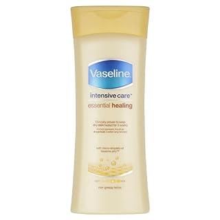 Vaseline Essential Moisture Körperlotion 400ml - Trockene Haut