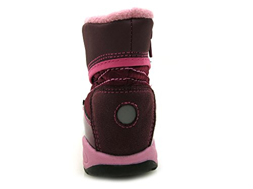 Polar - Schneestiefel - Snowboots Stiefel Polar 1 Lila