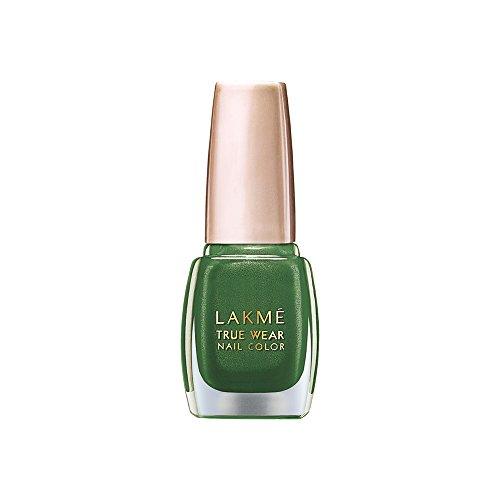 Lakme True Wear Nail Color, Shade 508, 9ml
