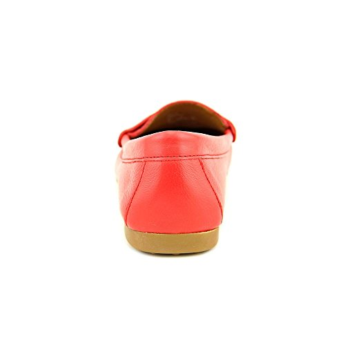 Coach Fredrica Cuir Mocassin True Red