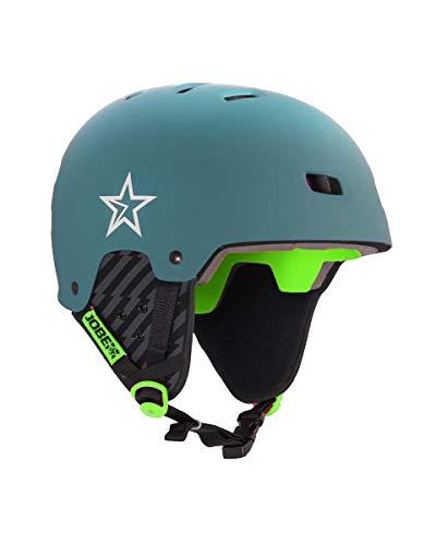 Jobe Base Wakeboard Helmet Dunkel Blau