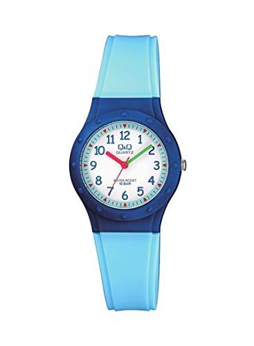 Q&Q VR75J003Y Fashion Analog Watch For Unisex